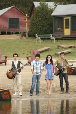 Jemi from camp rock 2 official photoshot!