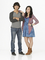 Jemi from camp rock 2 official photoshot! - jemi photo