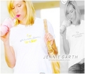 Jennie - jennie-garth fan art