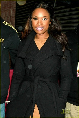 Jennifer Hudson: 'Where wewe At' on Wendy Williams Show!