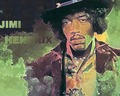 Jimi Hendrix Wallpaper - classic-rock wallpaper