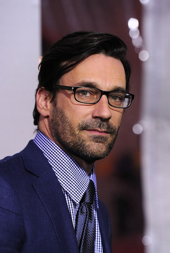 "Jon Hamm - Premiere Of Warner Bros. Pictures' ""Sucker Punch"" - Arrivals"