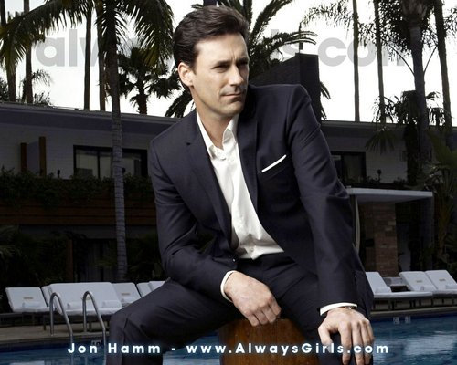 Jon Hamm - jon-hamm Wallpaper