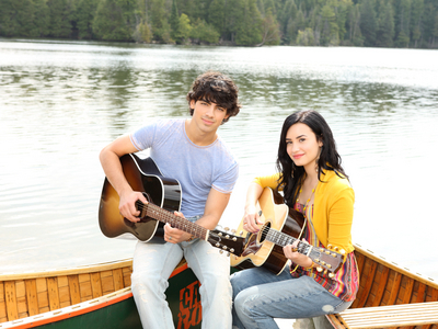 Jonas camp rock 2 official photoshot!