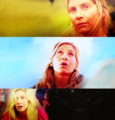 Juliet 'HBIC' Burke