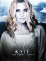 Kate - The Denali Coven