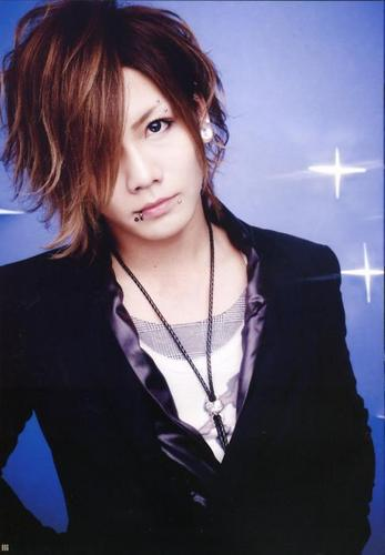 ScReW wallpaper containing a portrait entitled Kazuki