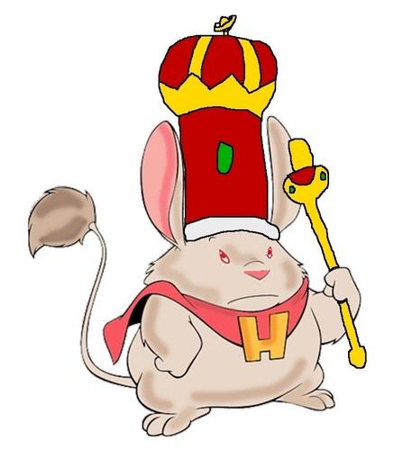King Hämsterviel