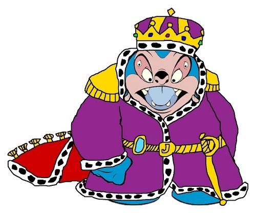 King Jumba