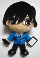 Kyoya plushie - j-michael-tatum photo