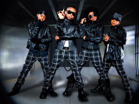 45 Mindless Behavior Pictures Which Are Artistic | CreativeFan B2k And Mindless Behavior
