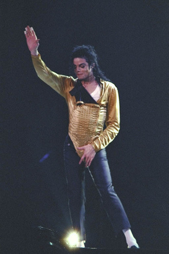 MICHAEL JACKSON DANGEROUS ERA (sory about the other ones wrong era folder xD)
