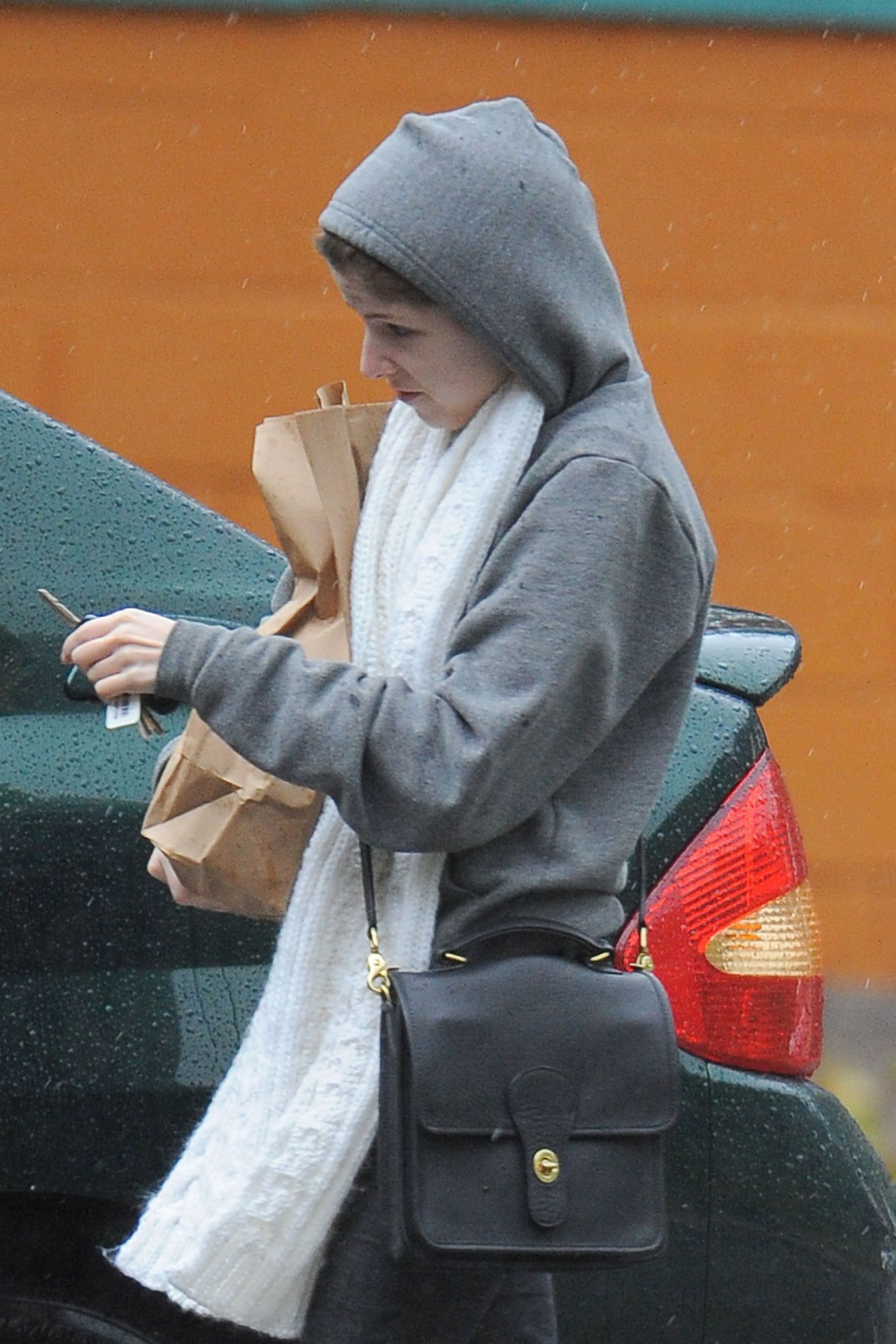 March 20th: At the Country Mart Market in Los Angeles