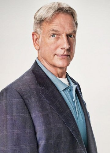 ncis wallpaper with a business suit, a suit, and a garis halus, garis-garis entitled Mark Harmon (Gibbs) Promo