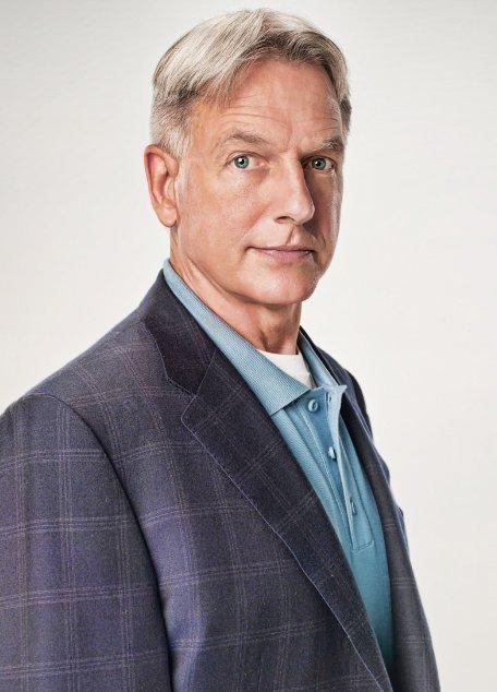 Mark Harmon (Gibbs) Promo