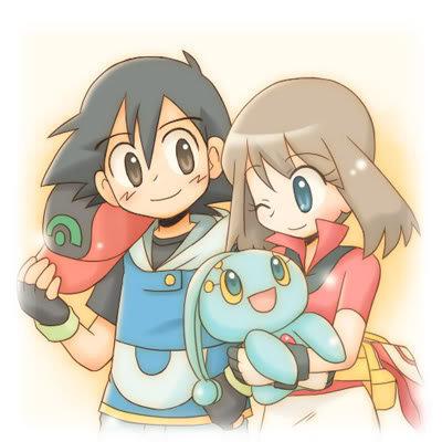 May & Ash