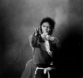 Michael Jackson BAD Tour Pictures :D - michael-jackson photo