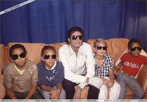 Michael Jackson THRILLR ERA