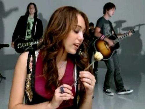 Miley/7 things
