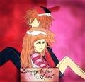 Momoko and Brick