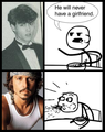 More Cereal Guy!