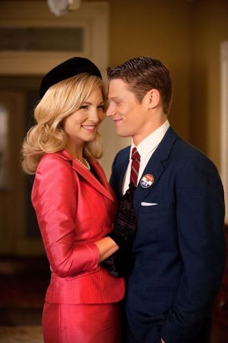 meer New stills of Caroline and Matt in TVD 2x18: 'The Last Dance' (HQ) ♥