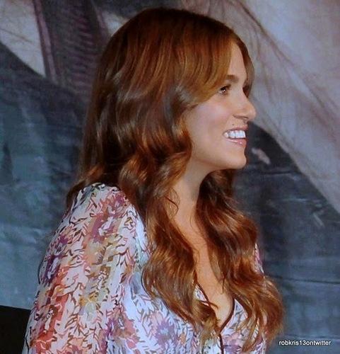 zaidi picha of Cast from LA Eclipse Convention (2010)