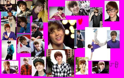 My Rough Justin Обои