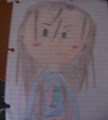 My anime drawings - anime-drawing photo
