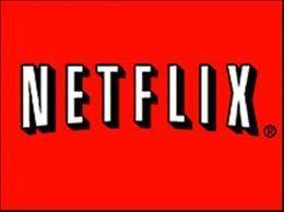 Netflix karatasi la kupamba ukuta called NETFLIX