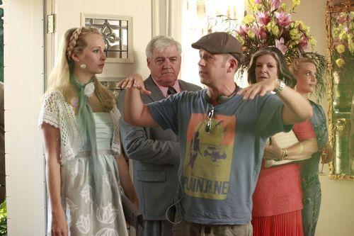 New HQ TVD বাংট্যান বয়েজ Stills of Candice as Caroline (1x04: Family Ties)!