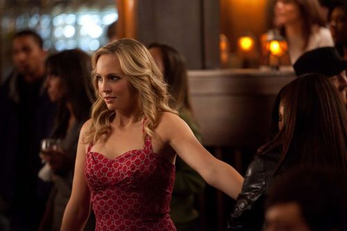 New HQ TVD Stills of Candice as Caroline (2x16: The House Guest)!