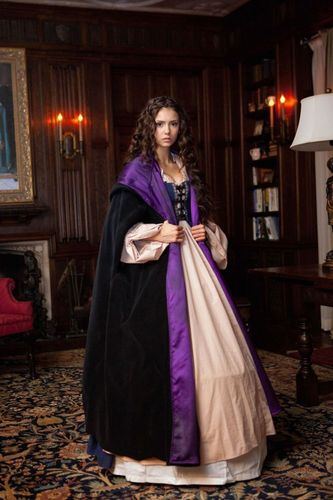 Katerina Petrova wallpaper called New Katerina Stills