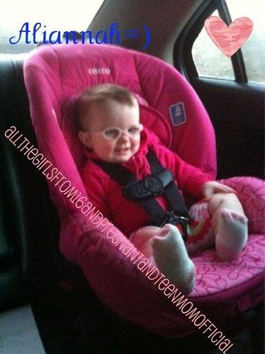New Pics Of Leah!