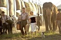 New 'Water for Elephants'  Stills  - twilight-series photo
