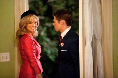 New stills of Candice as Caroline in TVD 2x18: 'The Last Dance' (HQ) ♥