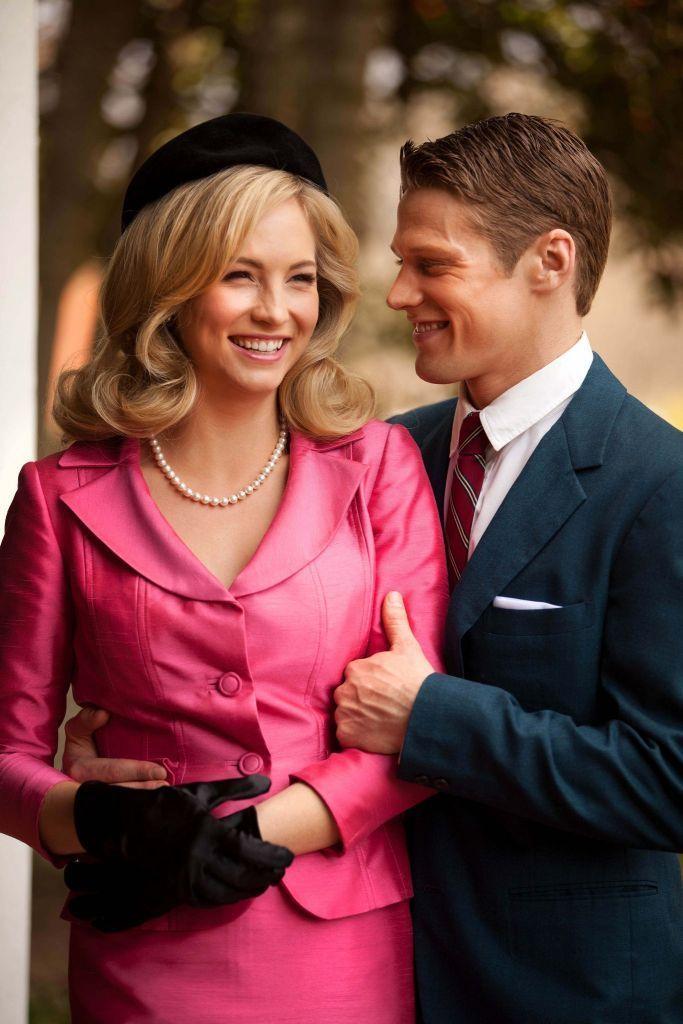 New stills of Caroline in TVD 2x18: 'The Last Dance' (HQ) ♥