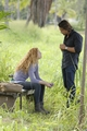 New stills of Rachelle in Off the Map!!! - rachelle-lefevre photo