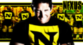 Nexus - wade-barrett fan art