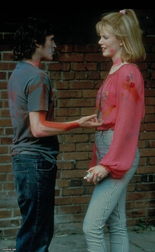 Nicole Kidman and Joaquin Phoenix- To Die For