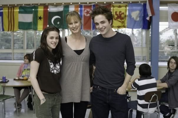 OLD PICTURES FROM THE TWILIGHT SET