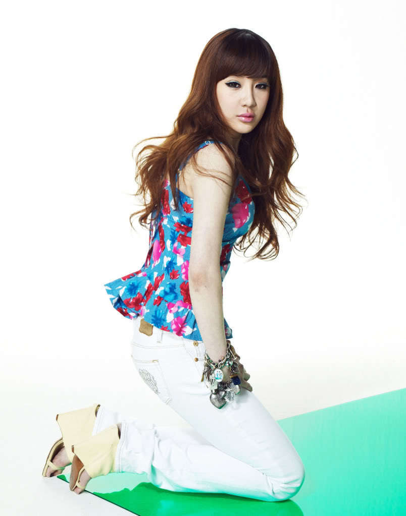 2ne1 Images Park Bom Hd Wallpaper And Background Photos 20474994