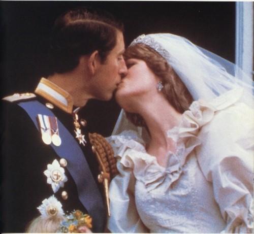 Princess Diana Wedding
