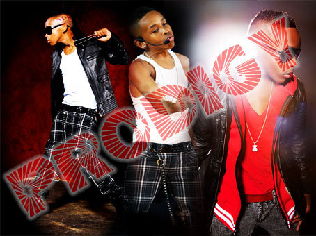 Prodigy- Mindless Behavior