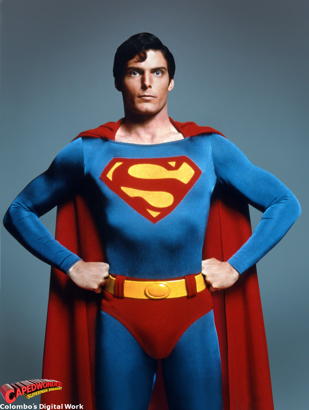 Superman The Movie Images Publicity Photo Hd Wallpaper