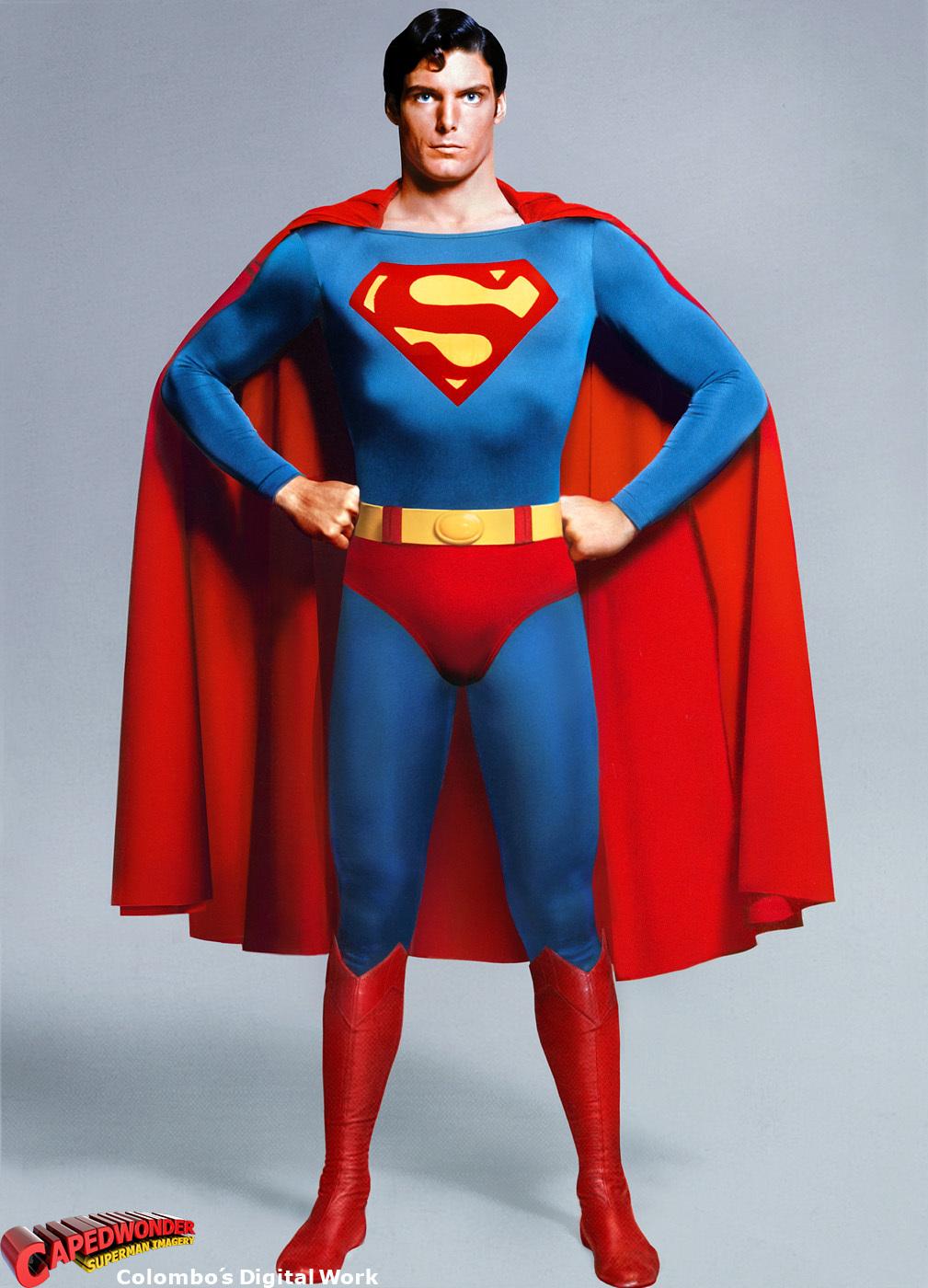 Супер член супермена 18 фотография