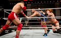 RAW 21-3-2011 - wade-barrett-justin-gabriel-heath-slater photo