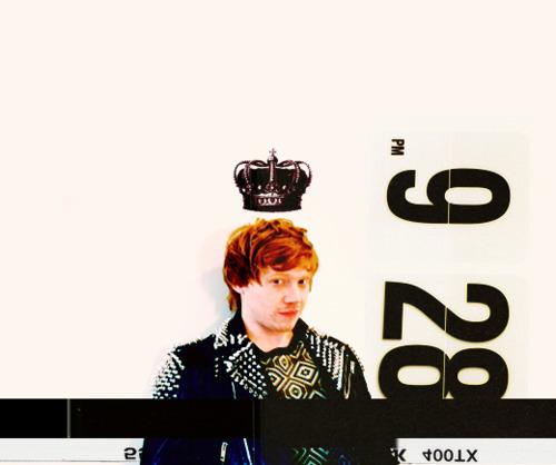random Harry Potter Shizzle >.<