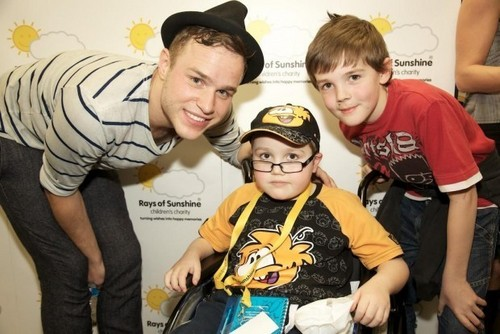 Rays of Sunshine Charity tamasha