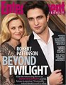 Reese Witherspoon, Robert Pattinson -- and Tai -- from EW - twilight-series photo
